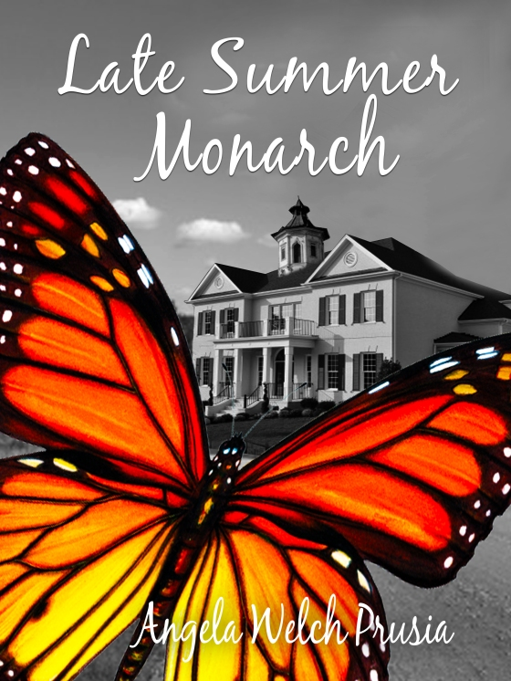 Thumbnail of Monarch Cover